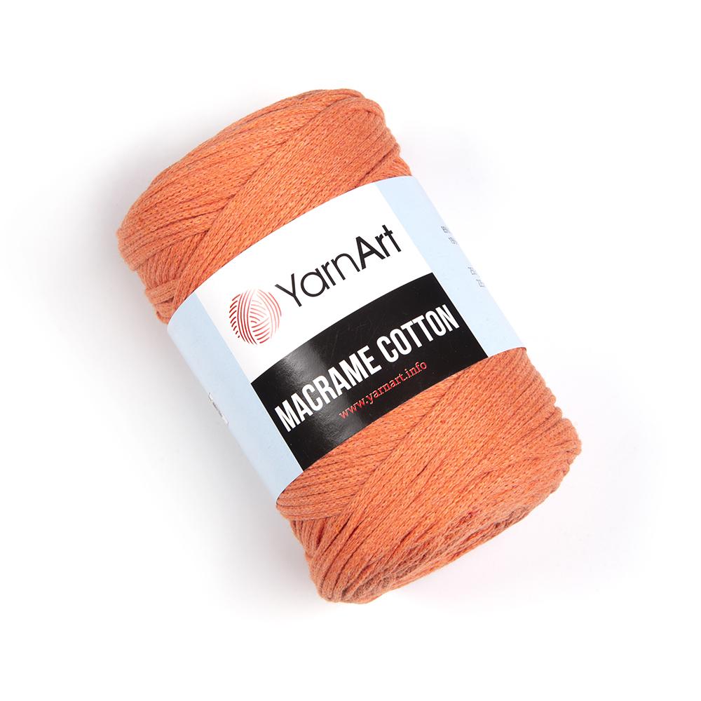 Macrame Cotton – 770
