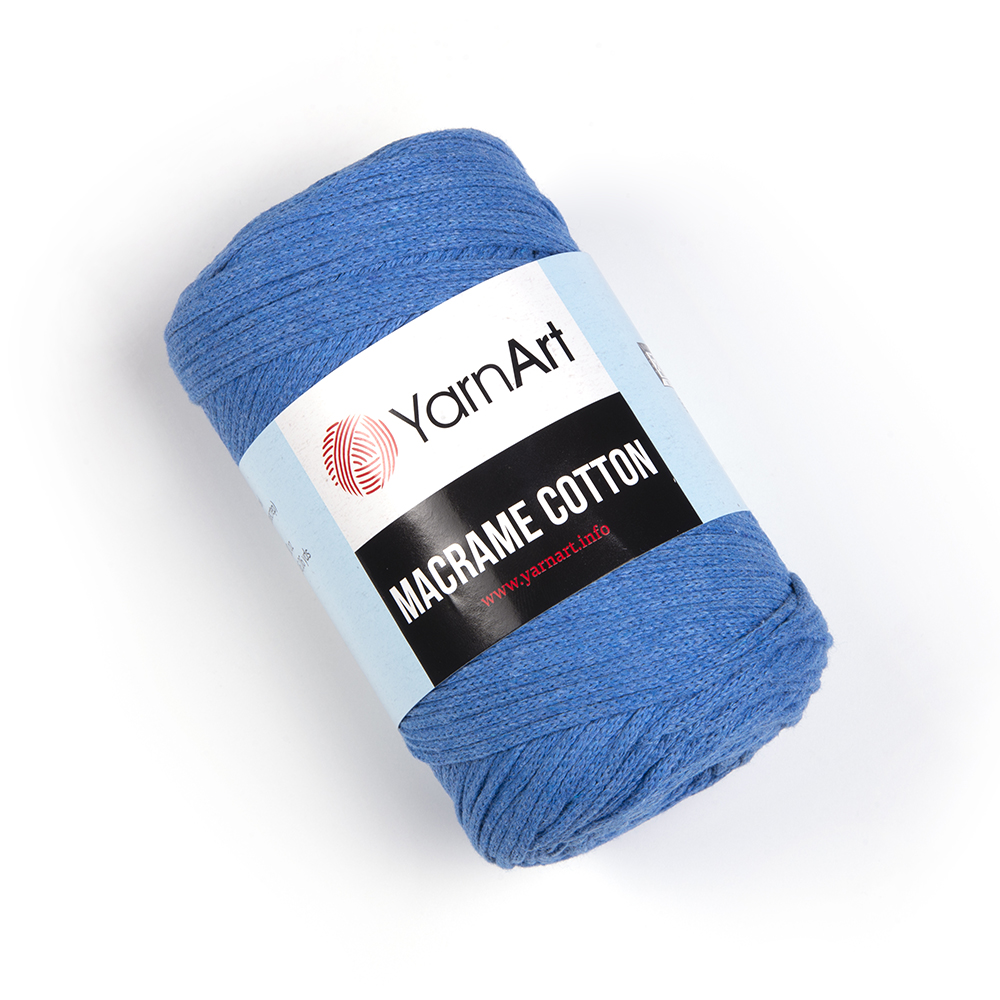 Macrame Cotton – 786
