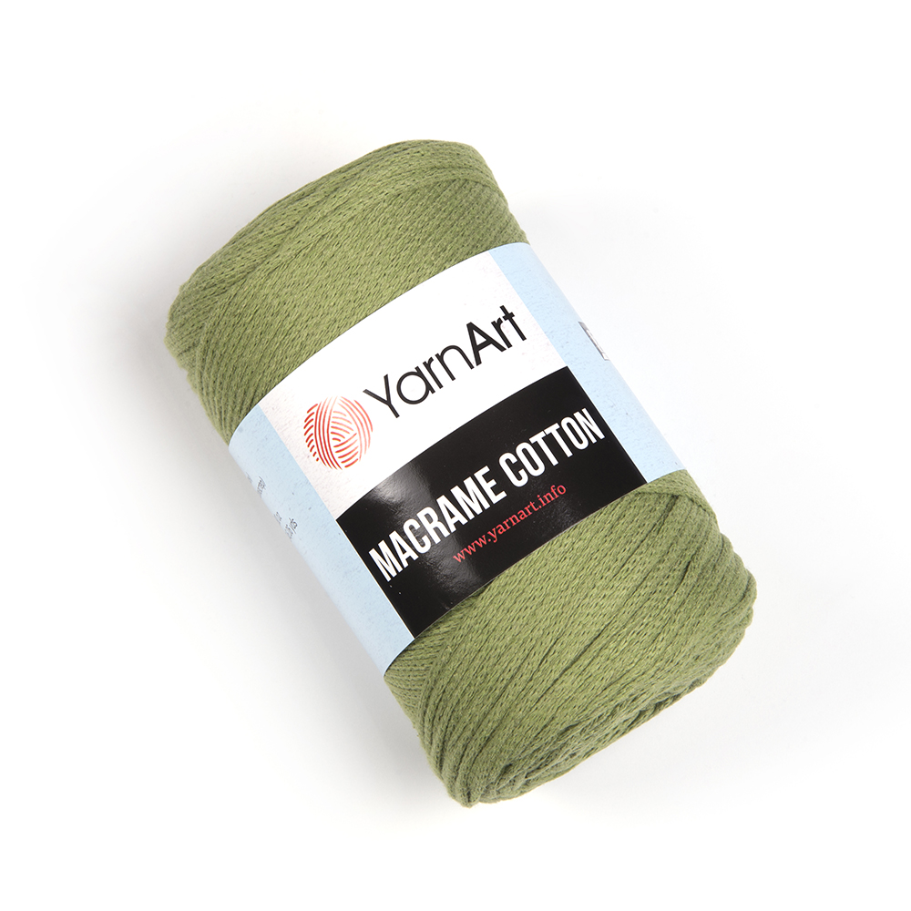 Macrame Cotton – 787