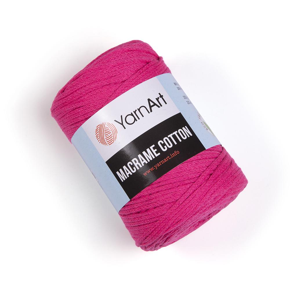 Macrame Cotton – 803