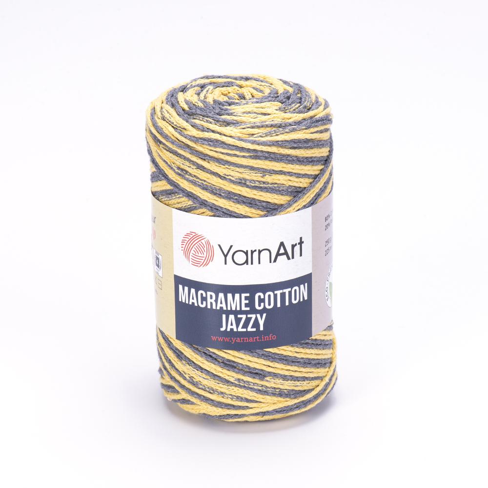 Macrame Cotton Jazzy – 1203