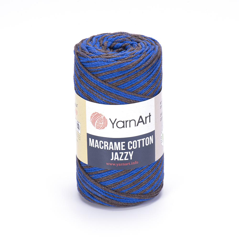 Macrame Cotton Jazzy – 1208