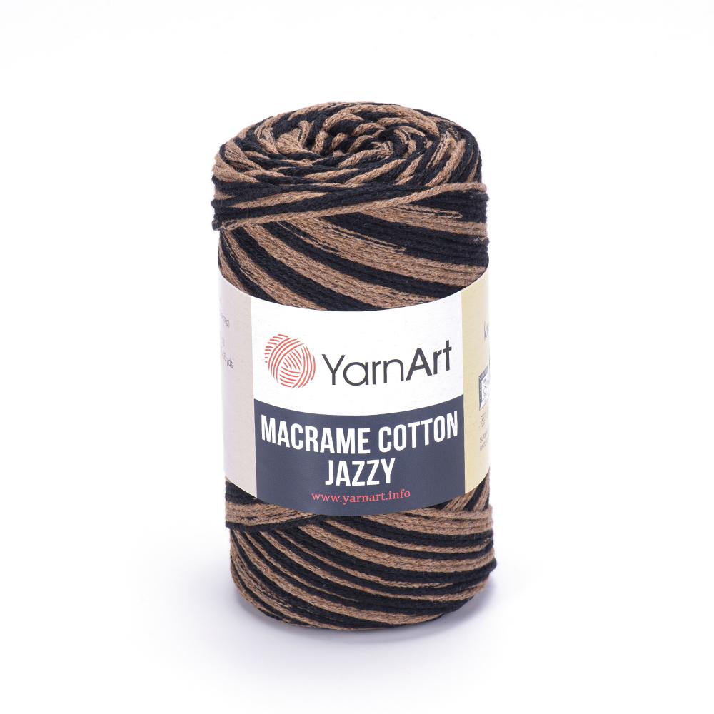 Macrame Cotton Jazzy – 1209