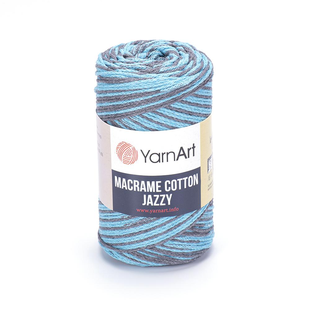 Macrame Cotton Jazzy – 1212