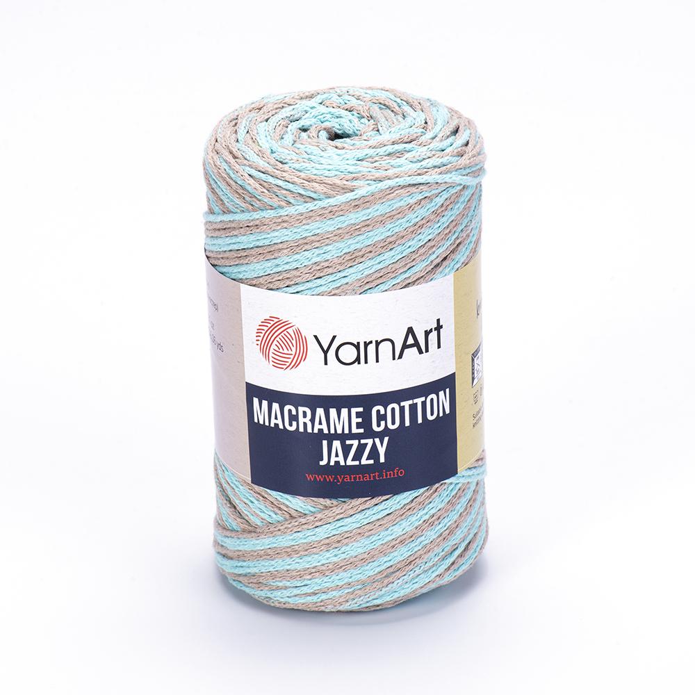 Macrame Cotton Jazzy – 1224