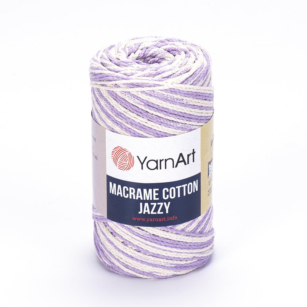 Macrame Cotton Jazzy – 1226