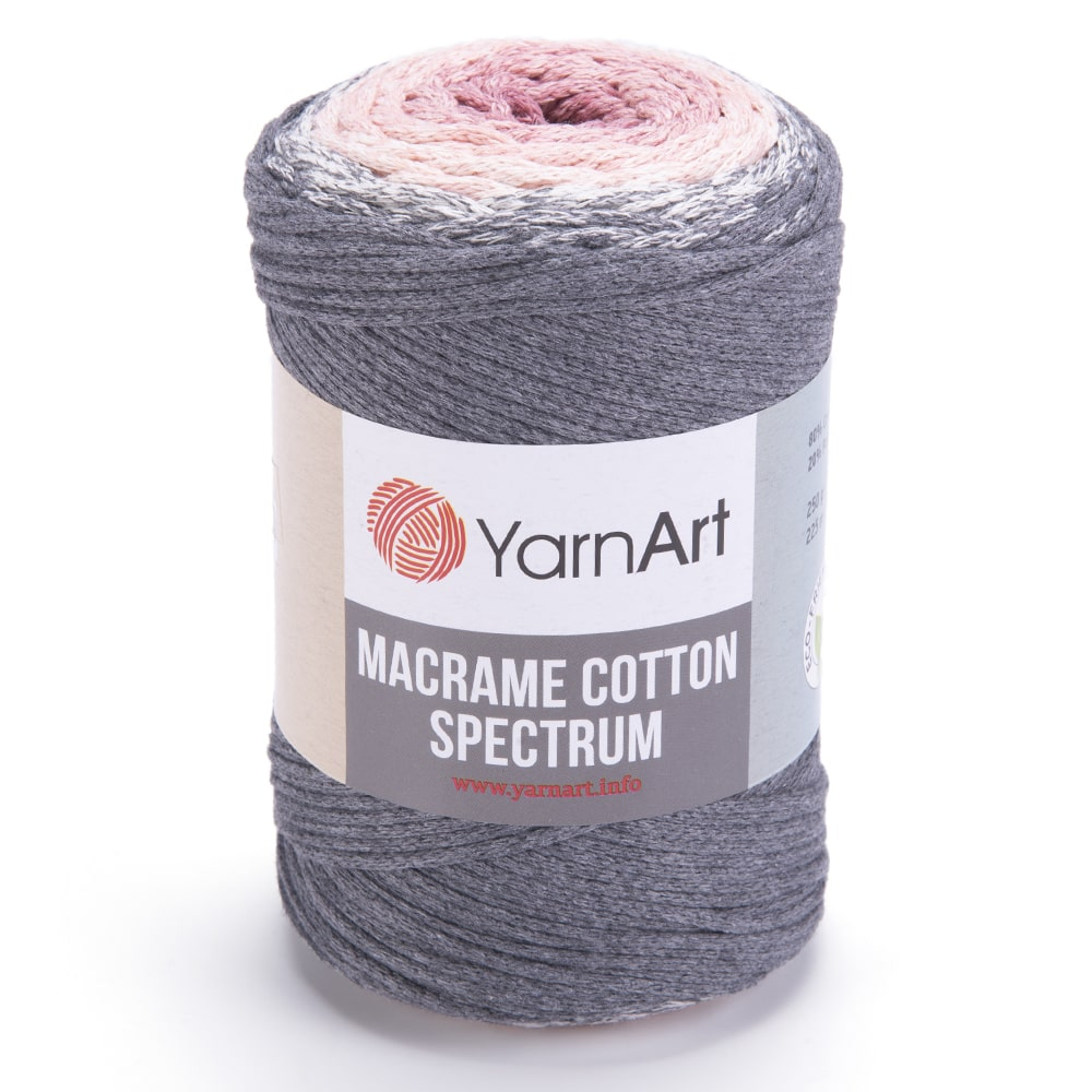 Macrame Cotton Spectrum – 1305