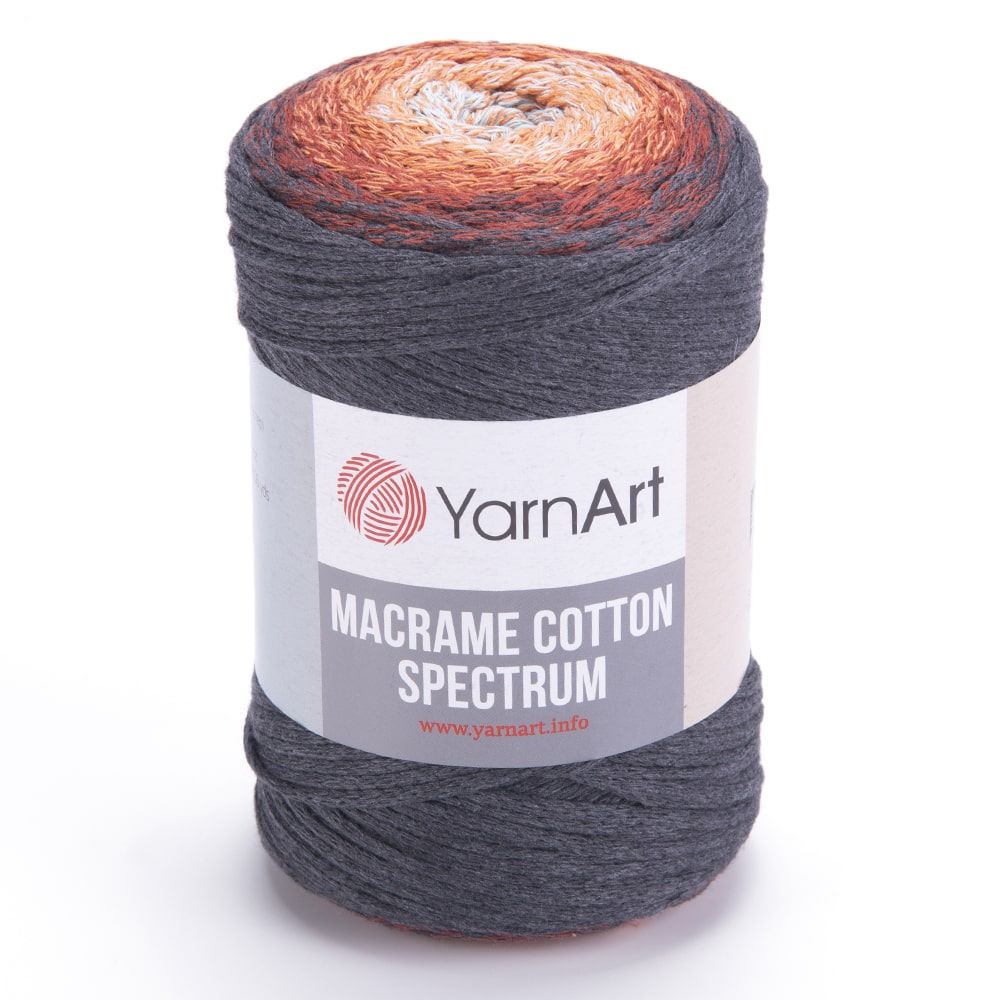 Macrame Cotton Spectrum – 1306