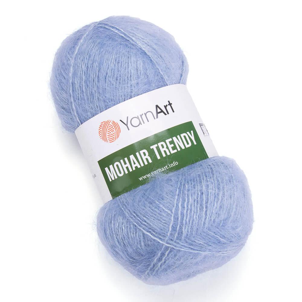 Mohair Trendy – 107