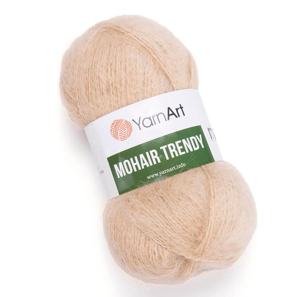 Mohair Trendy – 134